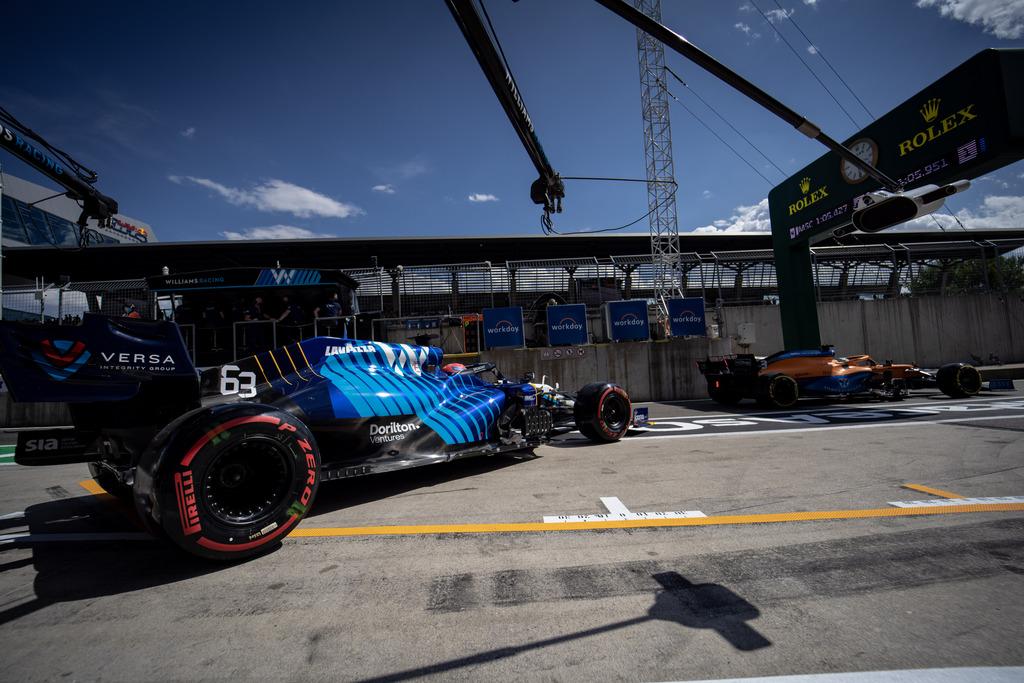 F1 | Gran Premio d'Austria: la Gara in DIRETTA (live e foto)