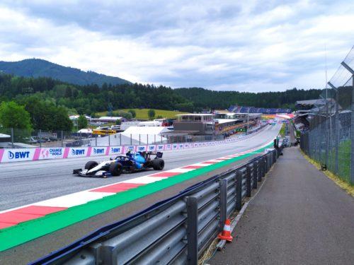 F1 | Gran Premio d'Austria: Prove Libere 3 in DIRETTA (live e foto)