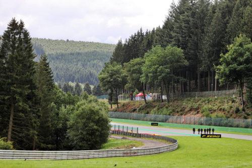 F1 | GP Belgio: Prove Libere 1 in DIRETTA (live e foto)