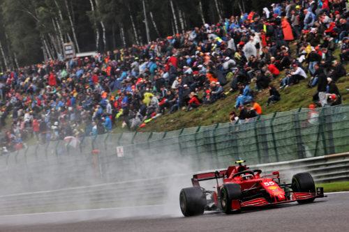 F1 | GP Belgio: le Qualifiche in DIRETTA (live e foto)