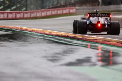 F1 | GP Belgio 2021: la Gara in DIRETTA (live e foto)