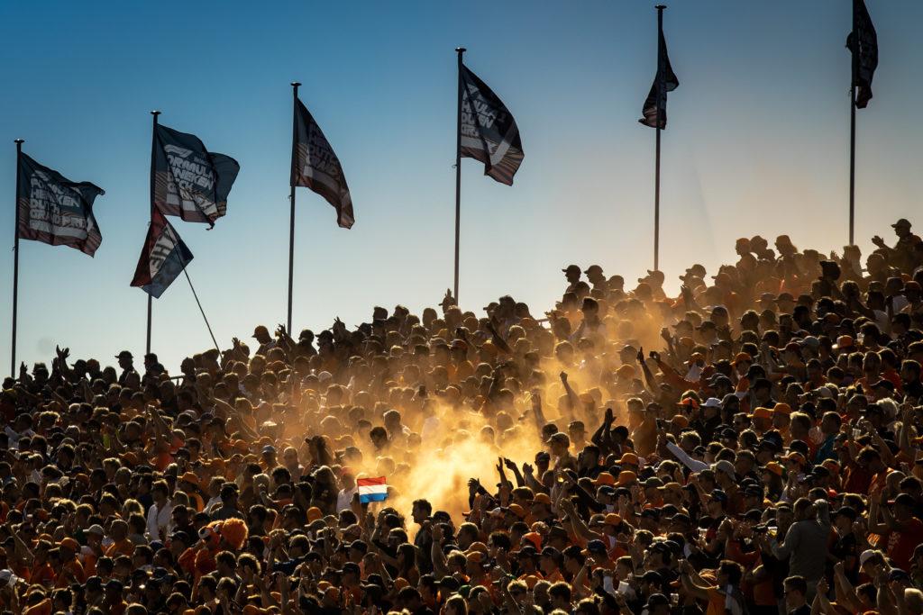 F1   GP Olanda 2021: la Gara in DIRETTA (live e foto)