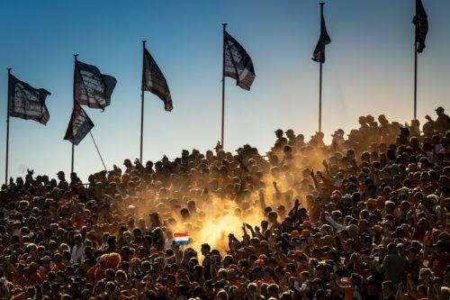 F1 | GP Olanda 2021: la Gara in DIRETTA (live e foto)