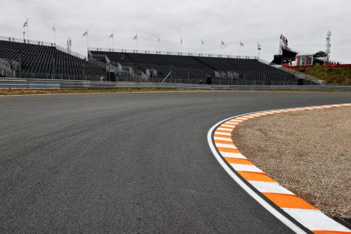 F1 | GP Olanda 2021: Prove Libere 1 in DIRETTA (live e foto)
