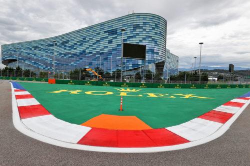 F1 | GP Russia 2021: Prove Libere 1 in DIRETTA (live e foto)