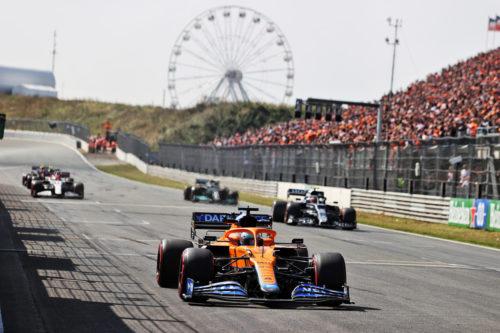 F1   GP Olanda 2021: Prove Libere 2 in DIRETTA (live e foto)