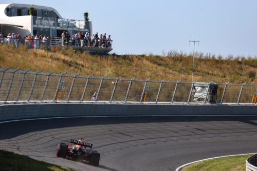 F1 | GP Olanda 2021: Prove Libere 3 in DIRETTA (live e foto)