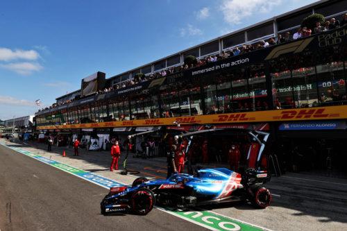 F1   GP Olanda 2021: le Qualifiche in DIRETTA (live e foto)
