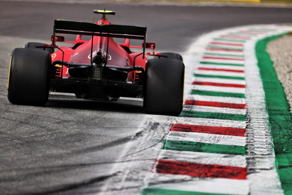 F1   GP Italia 2021: le Qualifiche in DIRETTA (live e foto)