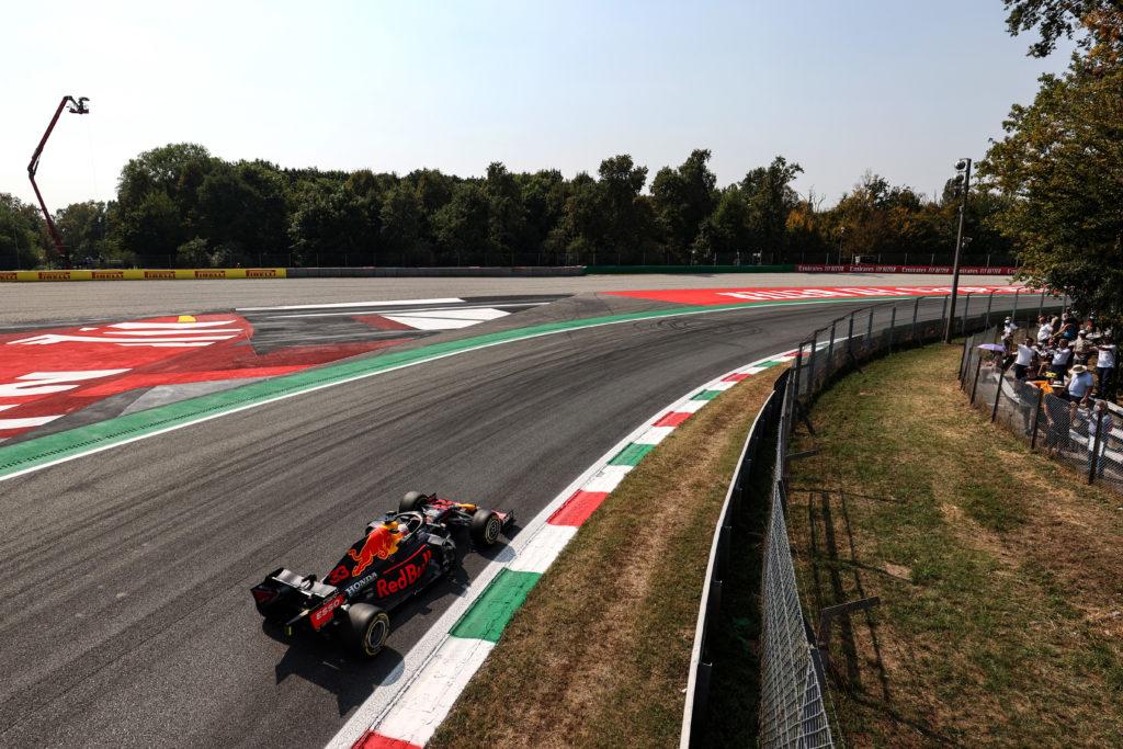 F1   GP Italia 2021: la Sprint Race in DIRETTA (live e foto)