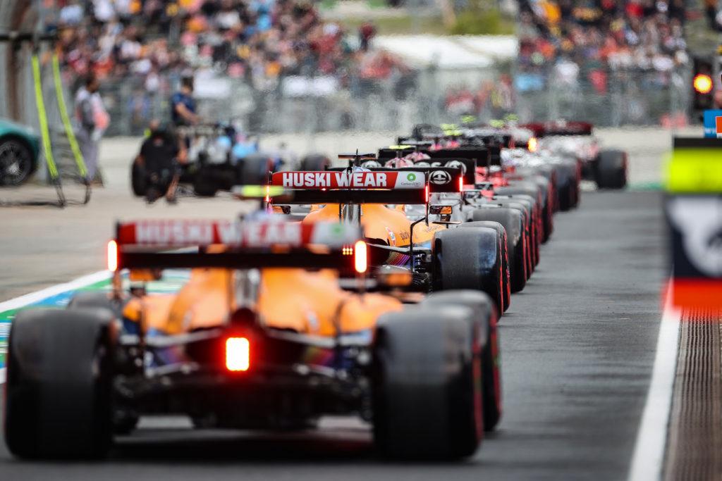 F1 | GP Turchia 2021: la Gara in DIRETTA (live e foto)