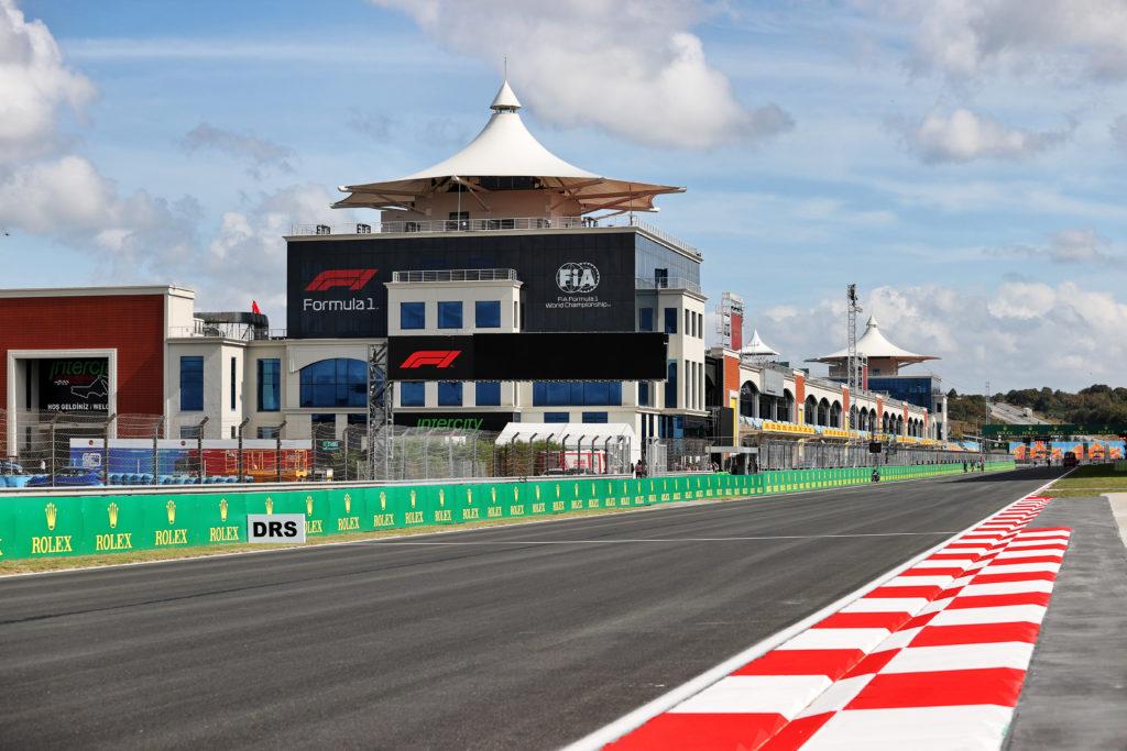 F1 | GP Turchia 2021: Prove Libere 1 in DIRETTA (live e foto)